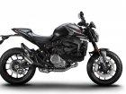 Ducati Monster & Monster Plus